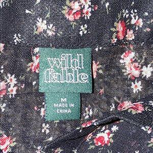 wild fable Tops - Blouse Bundle